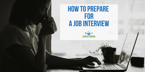 How to Prepare for Job Interview