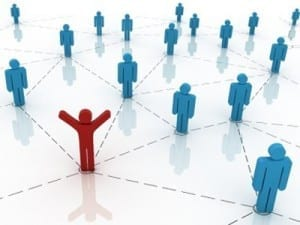linkedin connections image