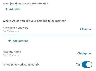Jobs location remote