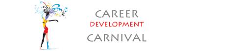 The Career Development Carnival logo
