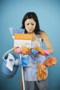 cleaning job search