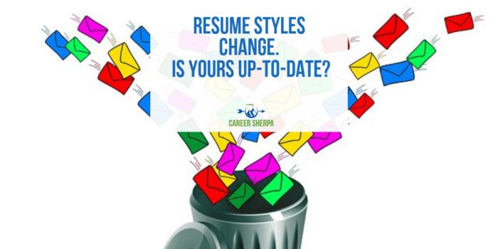 Resume Style