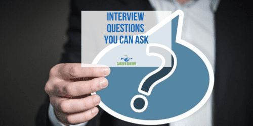 interview questions you can ask