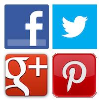 5 popular social website