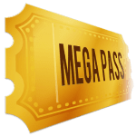 Career Studios Mega-Pass