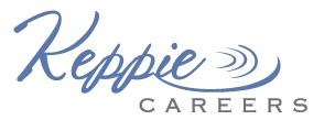 Keppie Careers logo