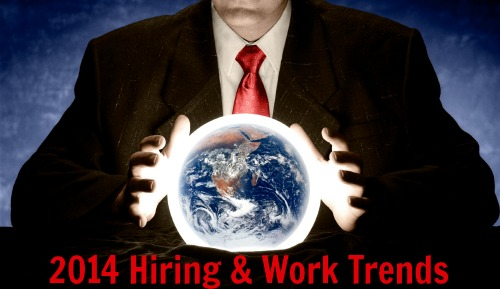 2014 hiring workforce