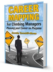 Plan Your Career On Purpose with Career Mapping