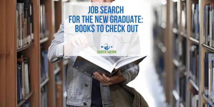 new graduate books