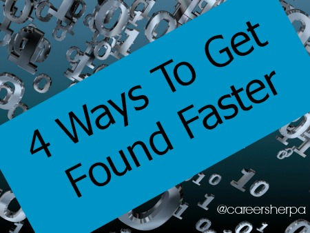 Four Social Media Sites You Need To Get Found Faster