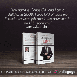 my unemployed life by carlos gil