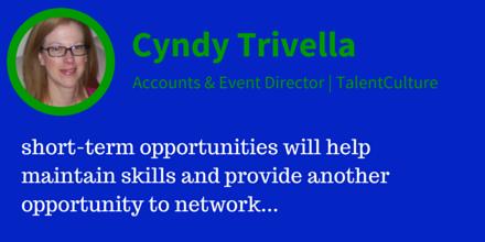 Cyndy Trivella