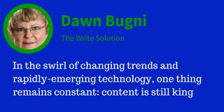 Dawn Bugni