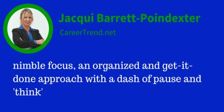 Jacqui Barrett-Poindexter