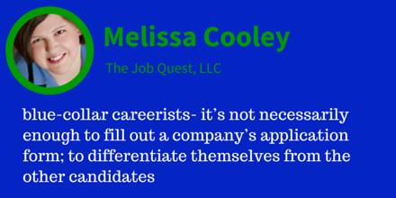 Melissa Cooley