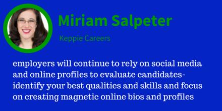 Miriam Salpeter