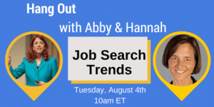 What's New In Job Search News: #jobsearchtrends