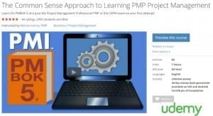 Prepare for PMP Project Management- Special Offer