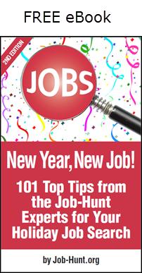 Summary Sunday: Do Your Job Search The Right Way