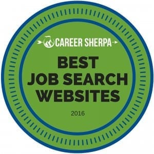 Career Sherpa Best Job Search Website 2016