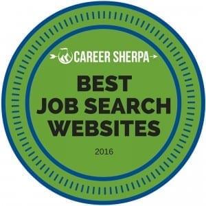 Career Sherpa Best Job Search Website 2016