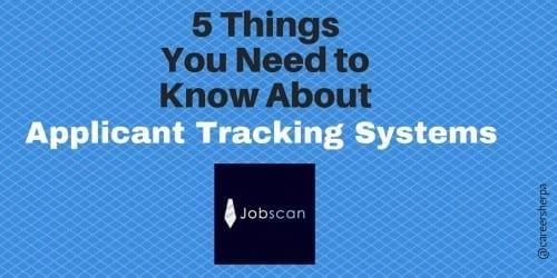 5 Things You Need To Know About Applicant Tracking Systems