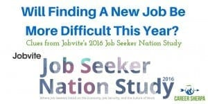 Will Finding A New Job Be More Difficult This Year?