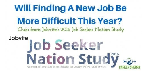 Will Finding A New Job Be More Difficult This Year