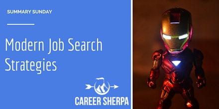 Modern Job Search