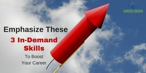 In-Demand Skills