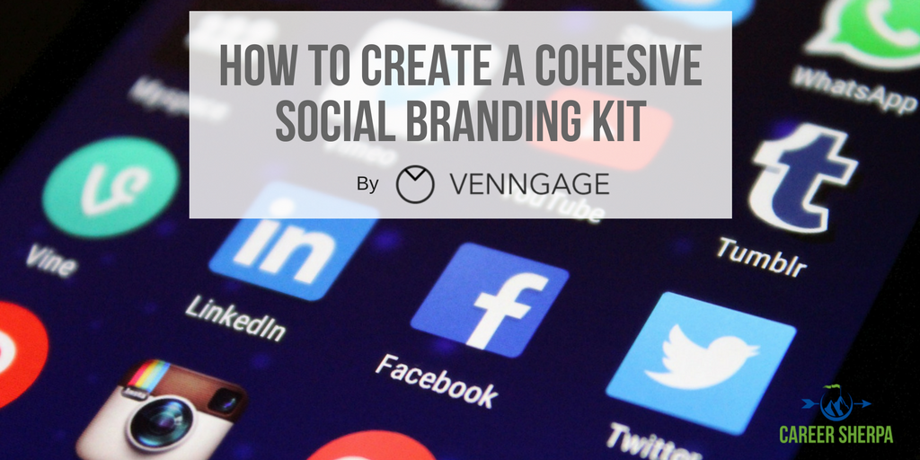 how to create a cohesive brand experience
