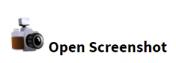 open-screen-shot-logo