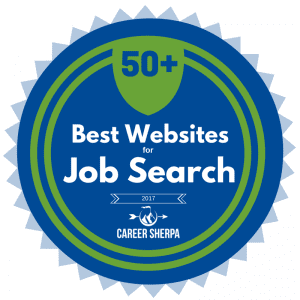 Best Websites for Job Search 2017