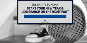 new year job search