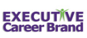executive career brand logo