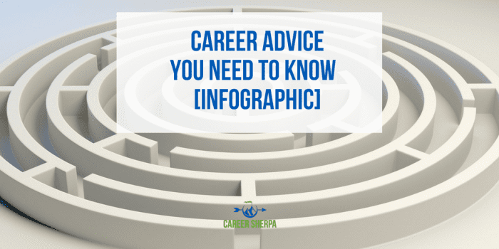 Career Advice You Need To Know