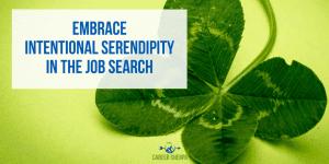 Intentional Serendipity