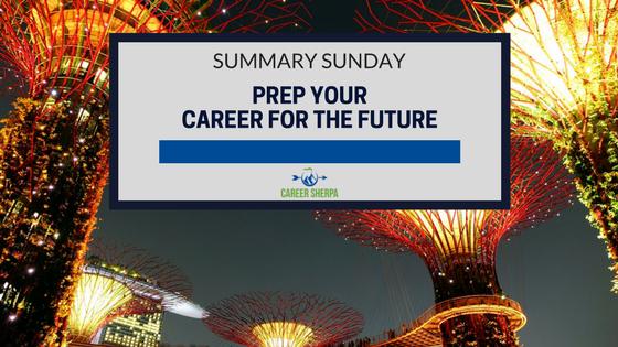 prep career for future