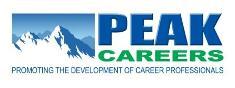 peak careers logo