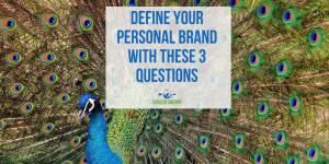 define personal brand
