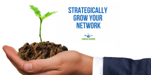 Strategically Grow Network