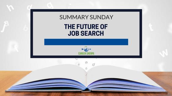 future of job search