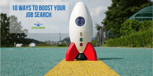 Boost Your Job Search