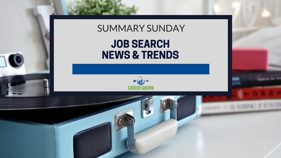 job search news trends