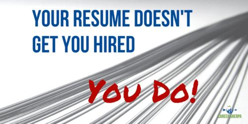 people hire people