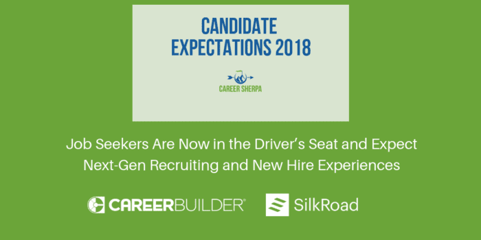 Candidate Expectations 2018