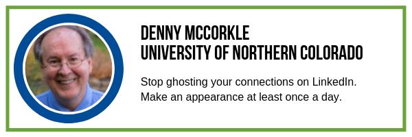 Denny McCorkle