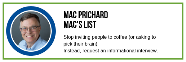 Mac Prichard