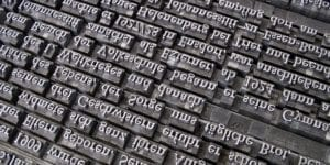 font-language