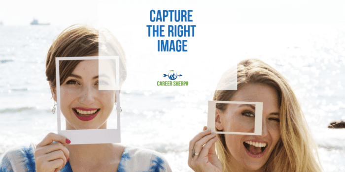Capture The Right Image